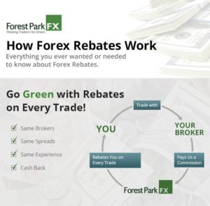 how rebates work