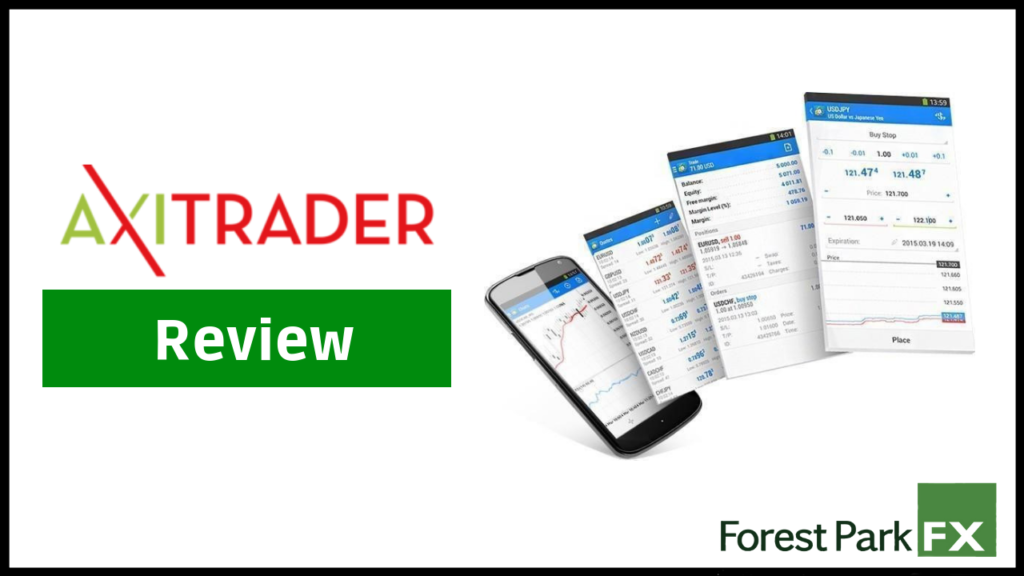 AxiTrader Review