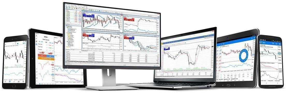 Pepperstone Trading Platforms MetaTrader 5